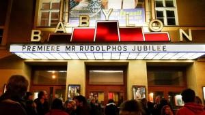Anja Karmanski - Mr. Rudolpho`s jubilee
