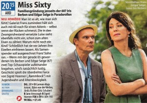 Miss Sixty 2