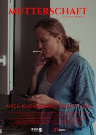 Anja Karmanski - Mutterschaft