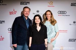 Anja Karmanski - Organisation mit Sven Rothkirch