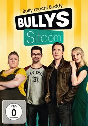 Bully macht Buddy DVD