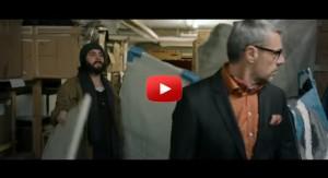 Posthum official Trailer